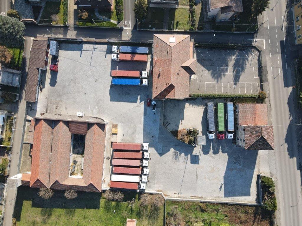 Gruppo Bencivenni Air View